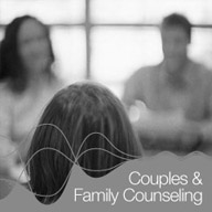Couples and Family Counseling